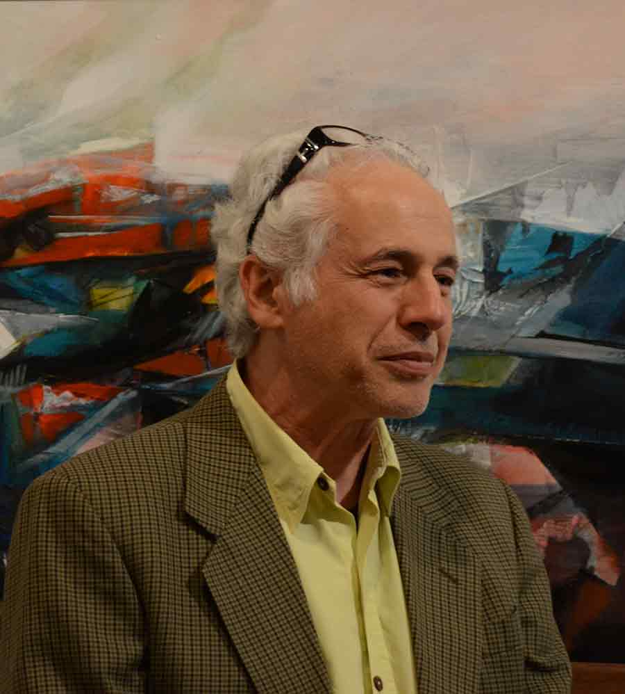 Franco Margari - Pittore