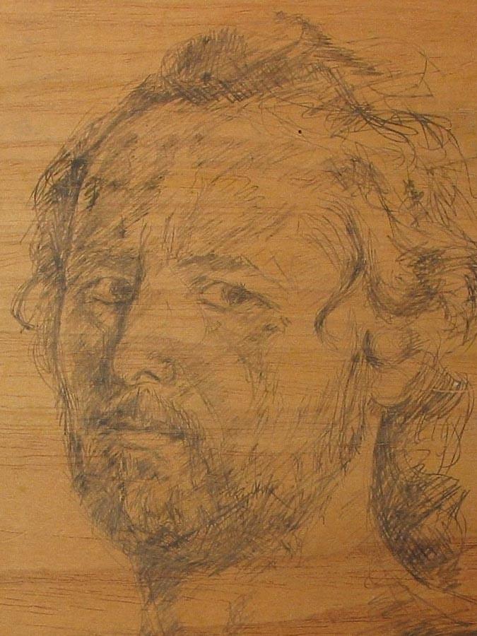 Giuseppe Cavallo - Pittore e scultore