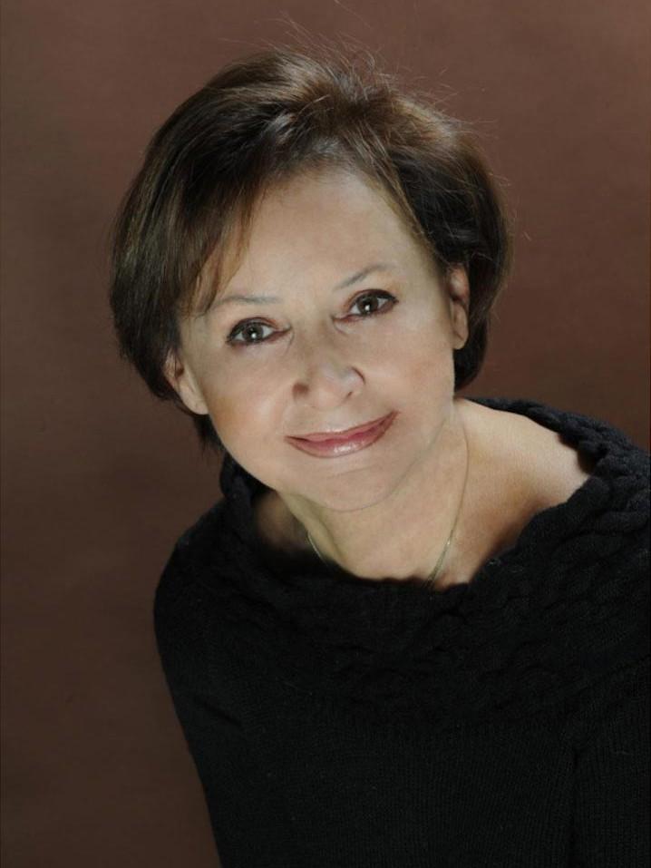 Libuse Babakova - Pittrice