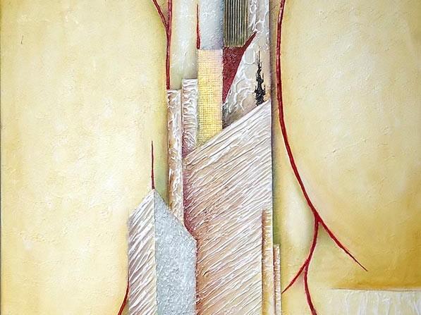 Angiolo Pergolini - pittore